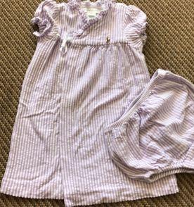 Ralph Lauren Roupa Infantil para Bebê 2019 Nova ou Usada  4b839ce6e5a