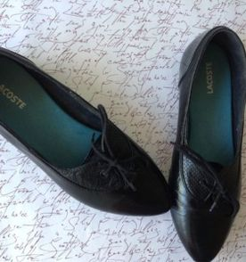 Lacoste Sapato Feminino 2019 Novo ou Usado   enjoei b4a0a6956d