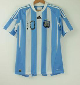 755d2de66d Camisa Argentina - Encontre mais belezas mil no site  enjoei.com.br ...