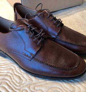 c8af0a91ecb Sapato Masculino 2019 Novo ou Usado Promocoes