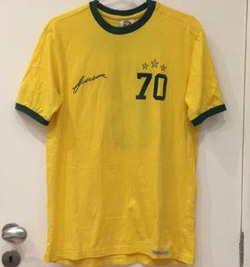 90daa4594a Camisa Brasil Jogador - Encontre mais belezas mil no site  enjoei ...