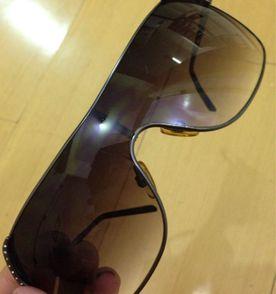 Óculos de Sol Kristal (coleção Luciana Gimenez)   Óculos Feminino ... 80512e2584