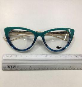 0de253e429d59 Oculos Gatinho Verde Agua - Encontre mais belezas mil no site ...