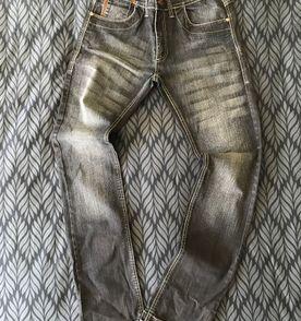 Jeans lavado R  60 R  40 tam 40 277e421ae6a27