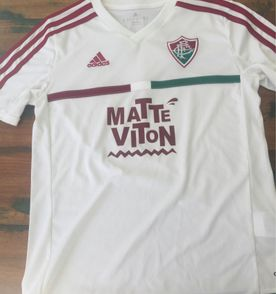 Camisa Do Fluminense - Encontre mais belezas mil no site  enjoei.com ... 0a45ef7443ad6