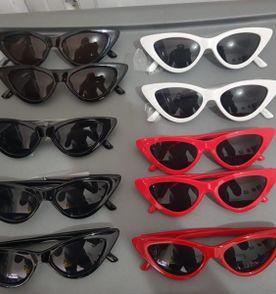 lote de óculos de sol de gatinho - promoção! 5eb4314d0e