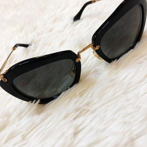 oculos de sol miu miu 45459170