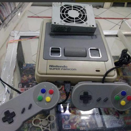 super retro 16 lite super nintendo com 16 video games 26971369