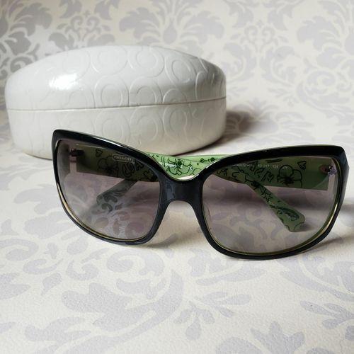 oculos de sol coach 45347502