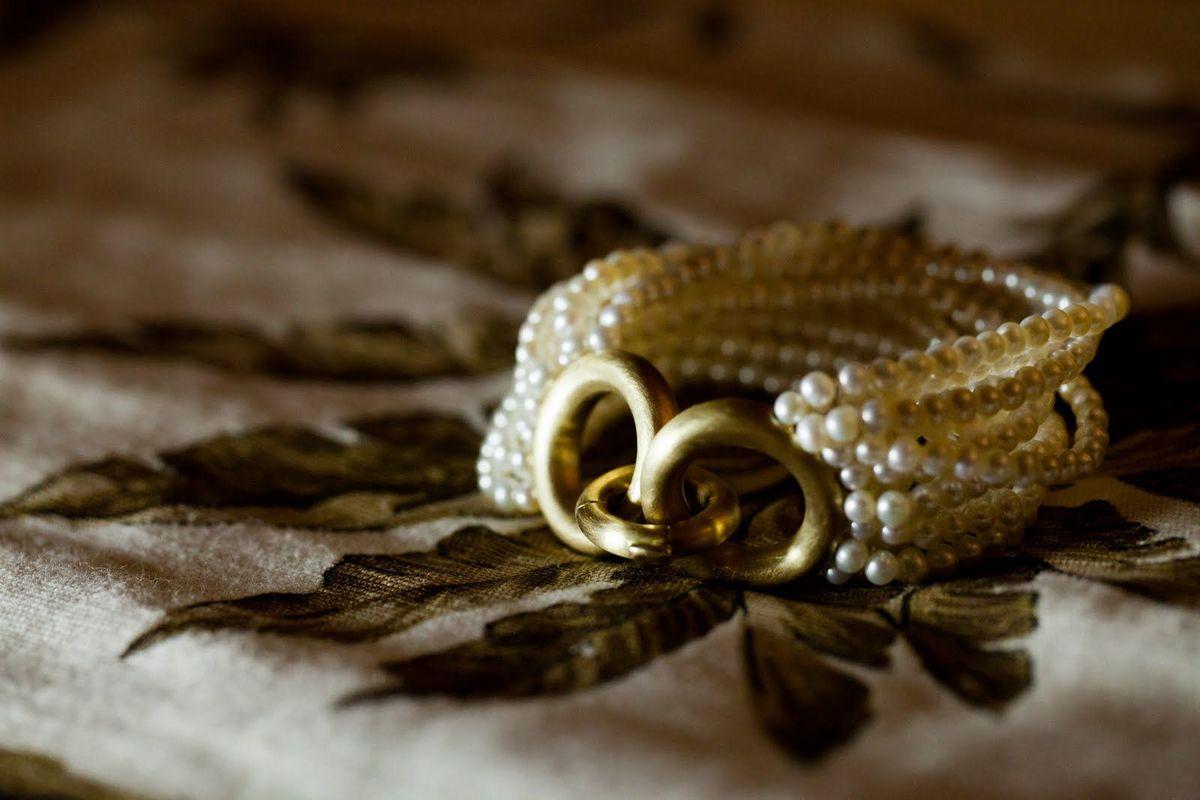 pulseira bolero antonio bernardo - jóias antonio bernardo