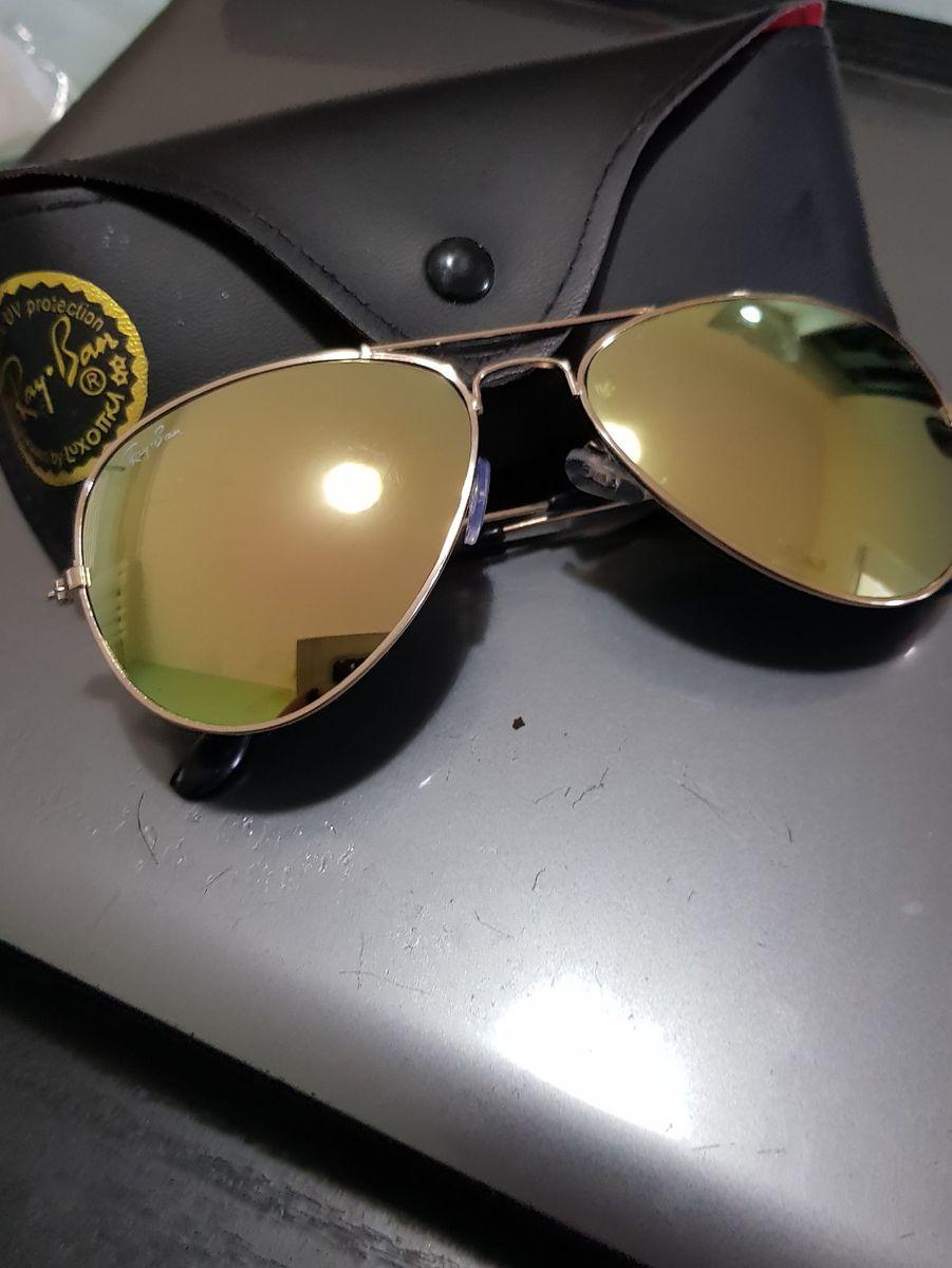 ray bam importado - óculos ray-ban