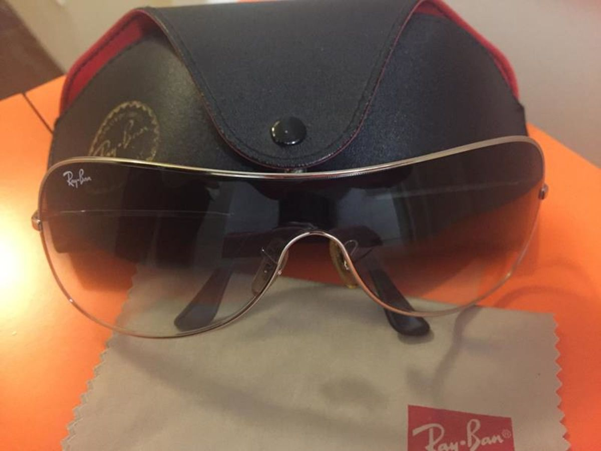 3ef673f9a2543 ray ban 3211 - máscara - óculos ray-ban.  Czm6ly9wag90b3muzw5qb2vplmnvbs5ici9wcm9kdwn0cy8ymtyxnjkvmze5zwi1zgfmzjkzmti3ztlizta4y2zlzmiymmi5owuuanbn  ...