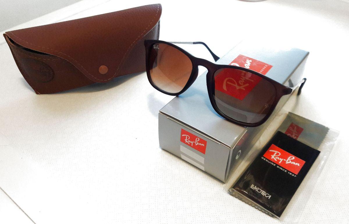 4d5a74eeb4132 ray ban chris rb 4187 marrom - óculos ray-ban.  Czm6ly9wag90b3muzw5qb2vplmnvbs5ici9wcm9kdwn0cy83nzu1mzayl2y1y2nhnthmyzgzmwm2yti5n2uwyjy0ognhmdm2ywiwlmpwzw  ...