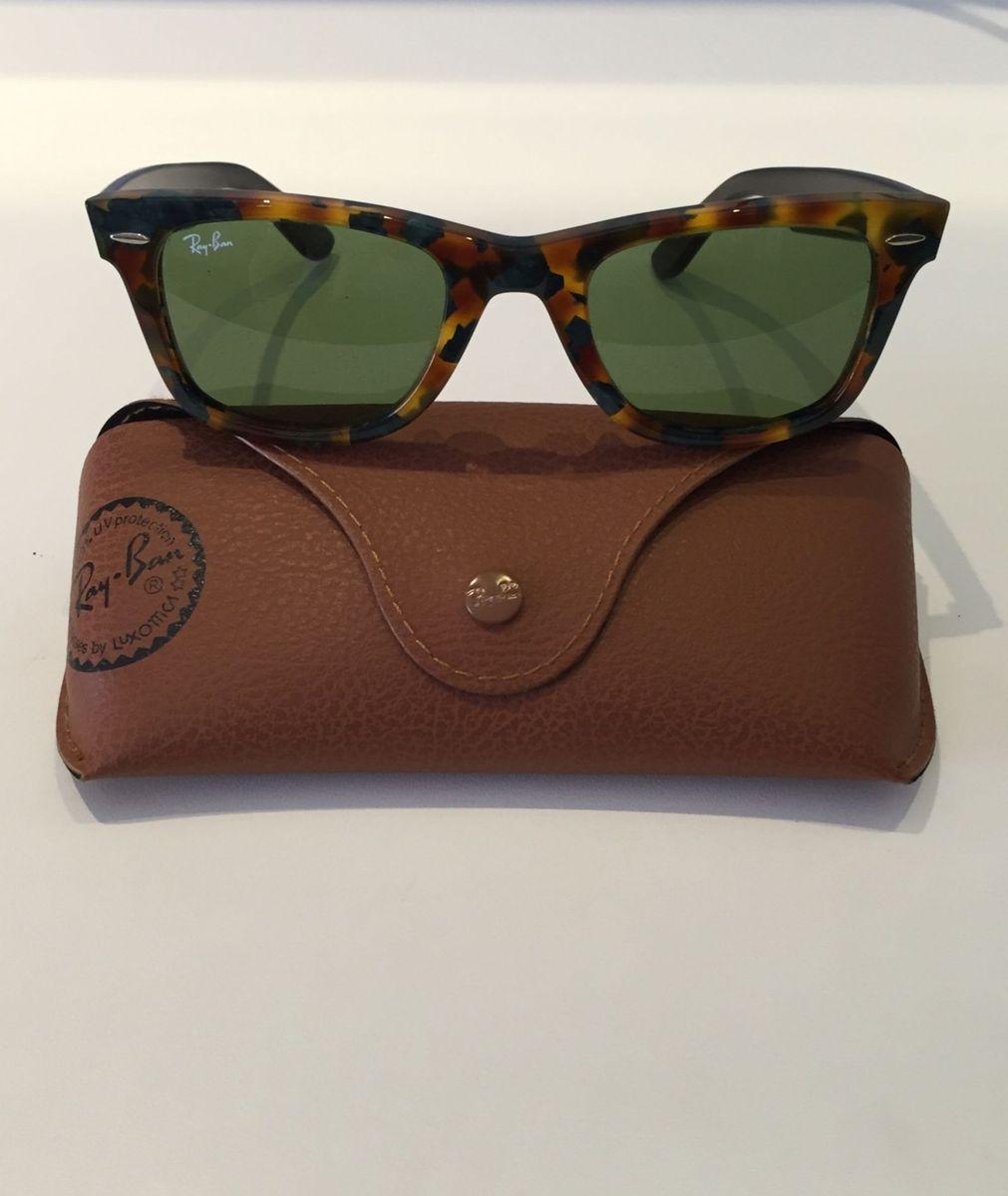 2196add32 ray ban lindo novinho - óculos ray-ban.  Czm6ly9wag90b3muzw5qb2vplmnvbs5ici9wcm9kdwn0cy81mjmwodcyl2zkndaxzdexnmflzmnhymniodi1yzq2ngjmnjcwyzy3lmpwzw