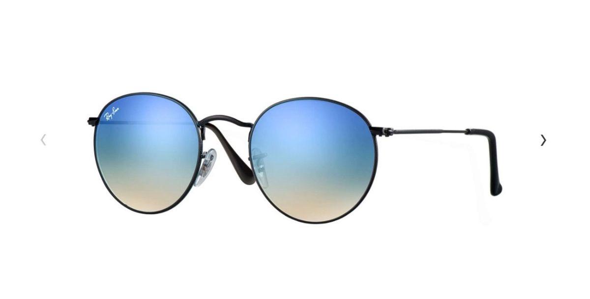ray ban round flash lenses gradient - óculos ray-ban.  Czm6ly9wag90b3muzw5qb2vplmnvbs5ici9wcm9kdwn0cy85nja5l2q4ymzmytgwnda0mgjmymy0odcyotm1zwy3ztzhnty3lmpwzw  ... d10ea44e59