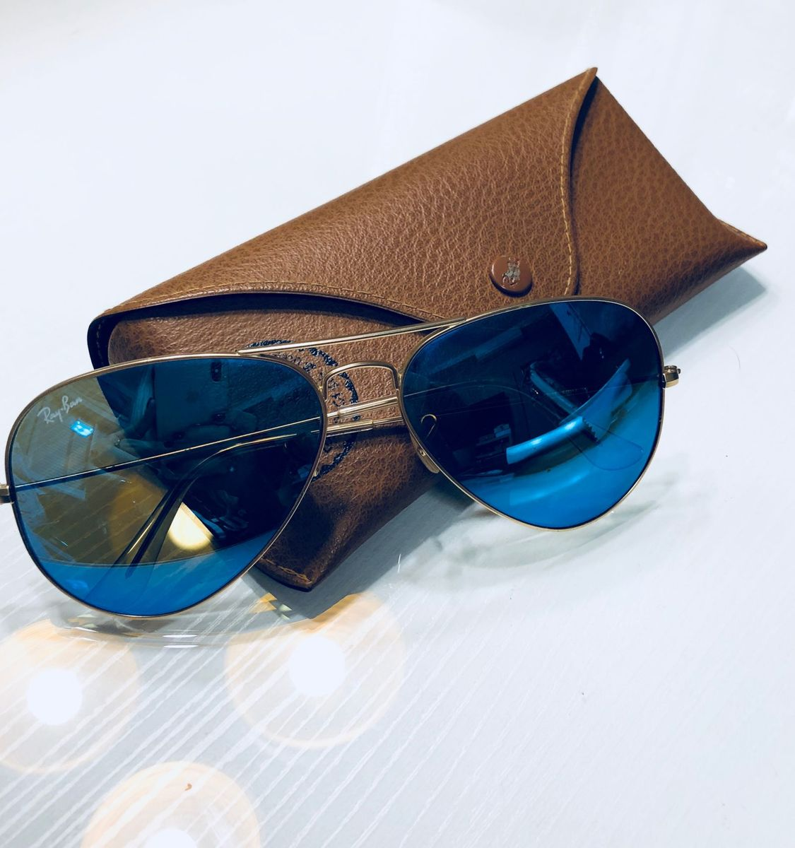 rayban aviador - óculos ray-ban.  Czm6ly9wag90b3muzw5qb2vplmnvbs5ici9wcm9kdwn0cy8xmju5mtivmdq5mzg3mty1nti2zwi0mmzlyme1yzlkotg1yzm1zweuanbn  ... fa92c190d1