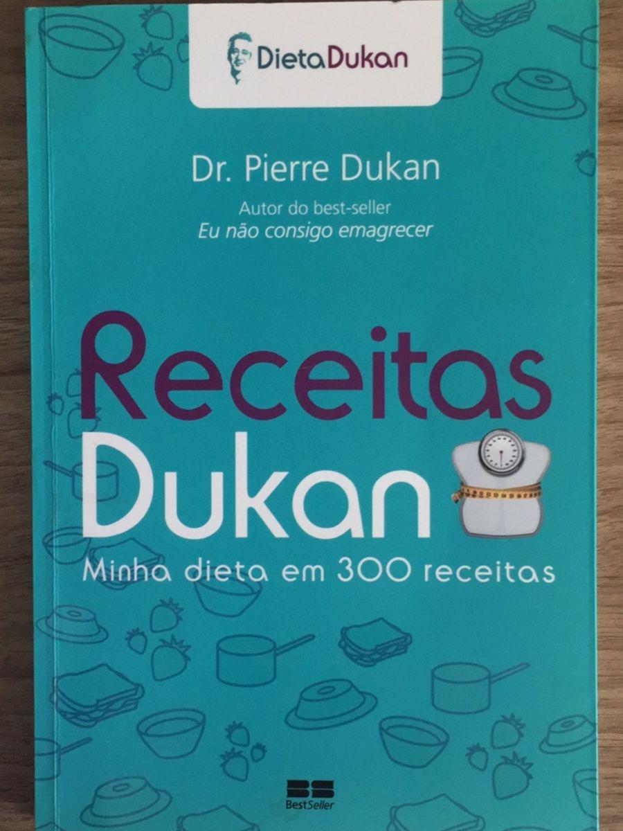 Receitas Dukan 300 Receitas Da Dieta Dukan