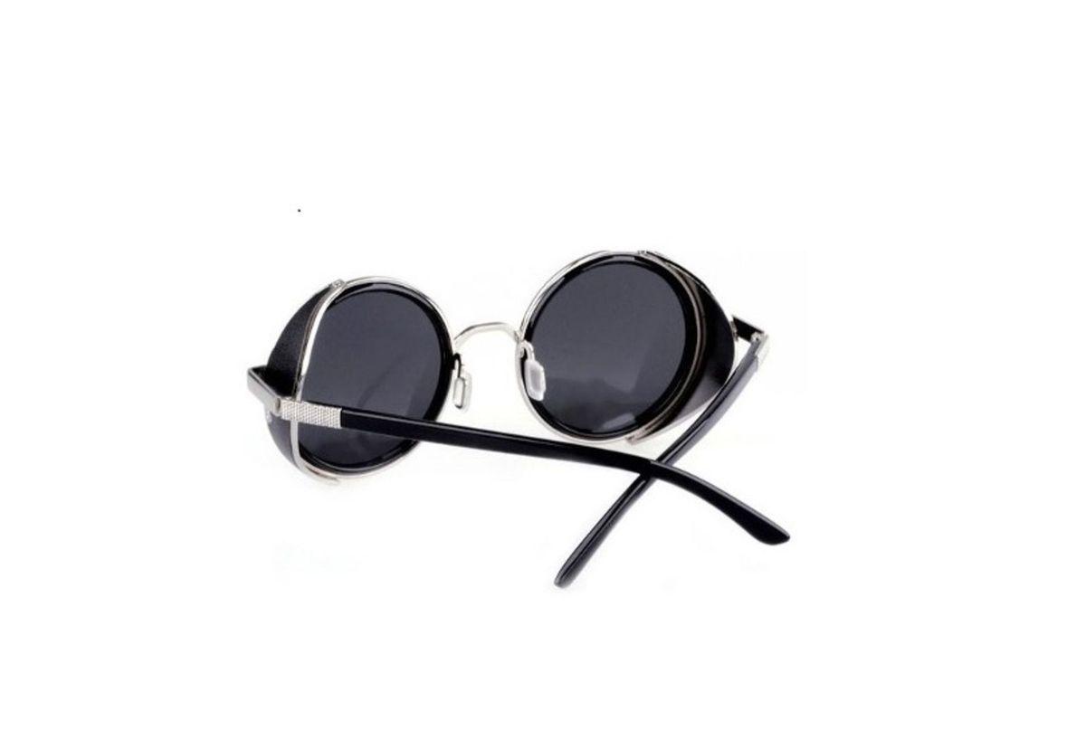 Redondo Punk   Óculos Masculino Otto Store Nunca Usado 22421182   enjoei 80c7b8d825