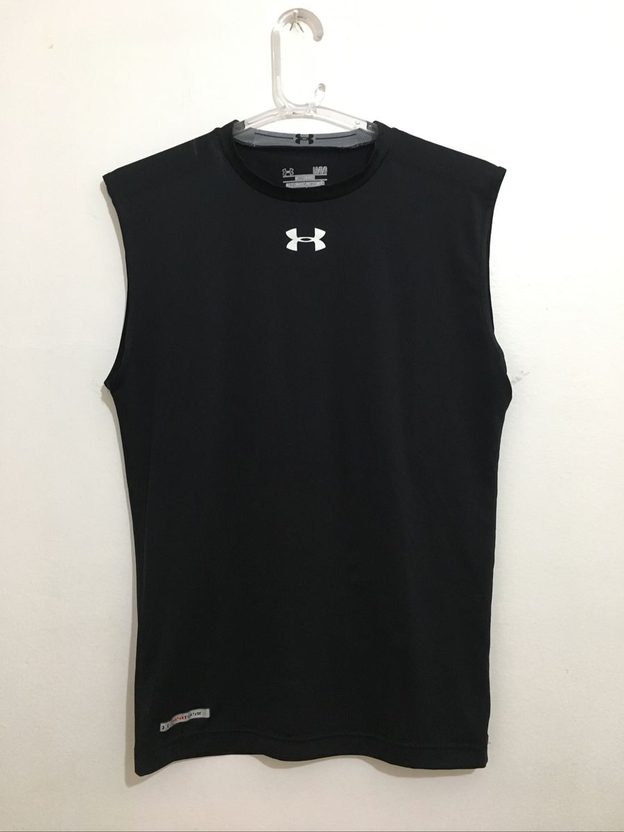 81121a09888 regata de compressão térmica para esportes under armour - camisetas under  armour