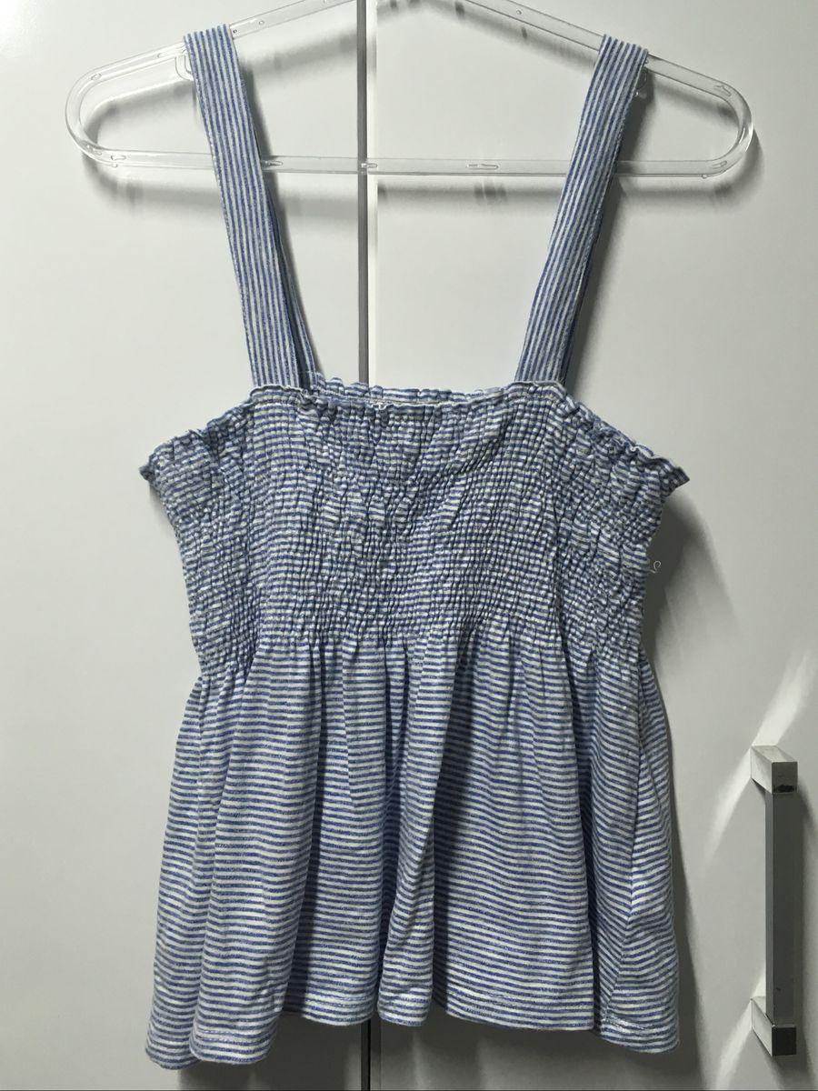 regata listrada - blusas blue-steel