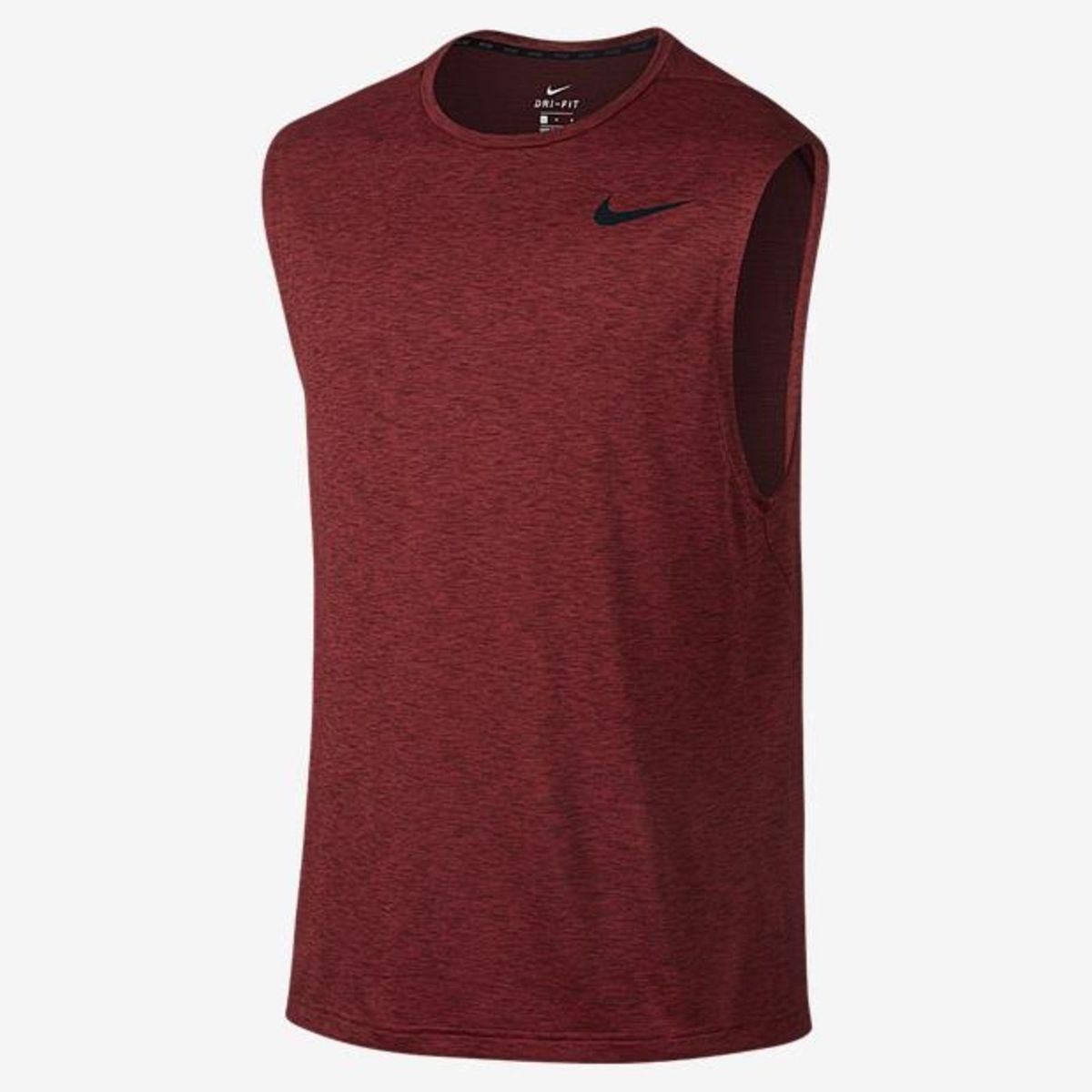 Regata Nike Vermelho  09e87e22228