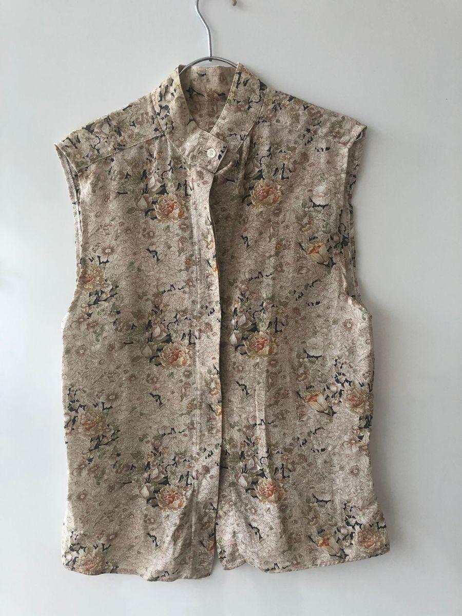 regata vintage - camisas sem marca