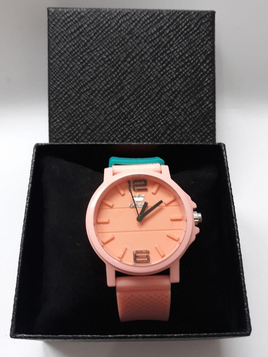 relógio analógico adidas - relógios adidas