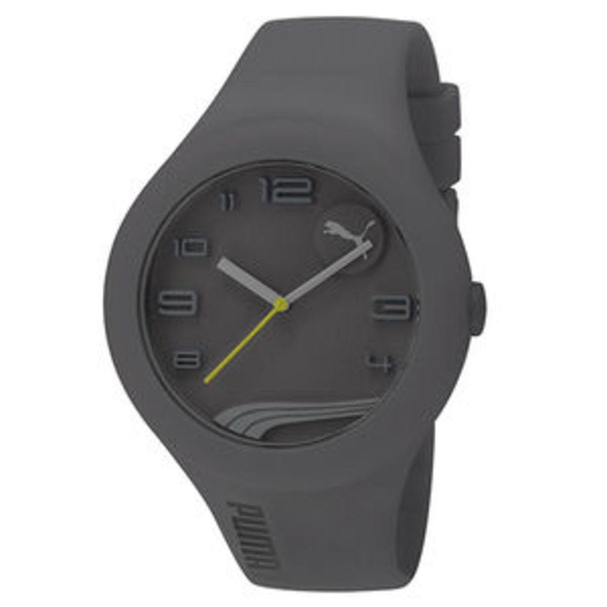 1394bfe71f5 Relógio Analógico Puma