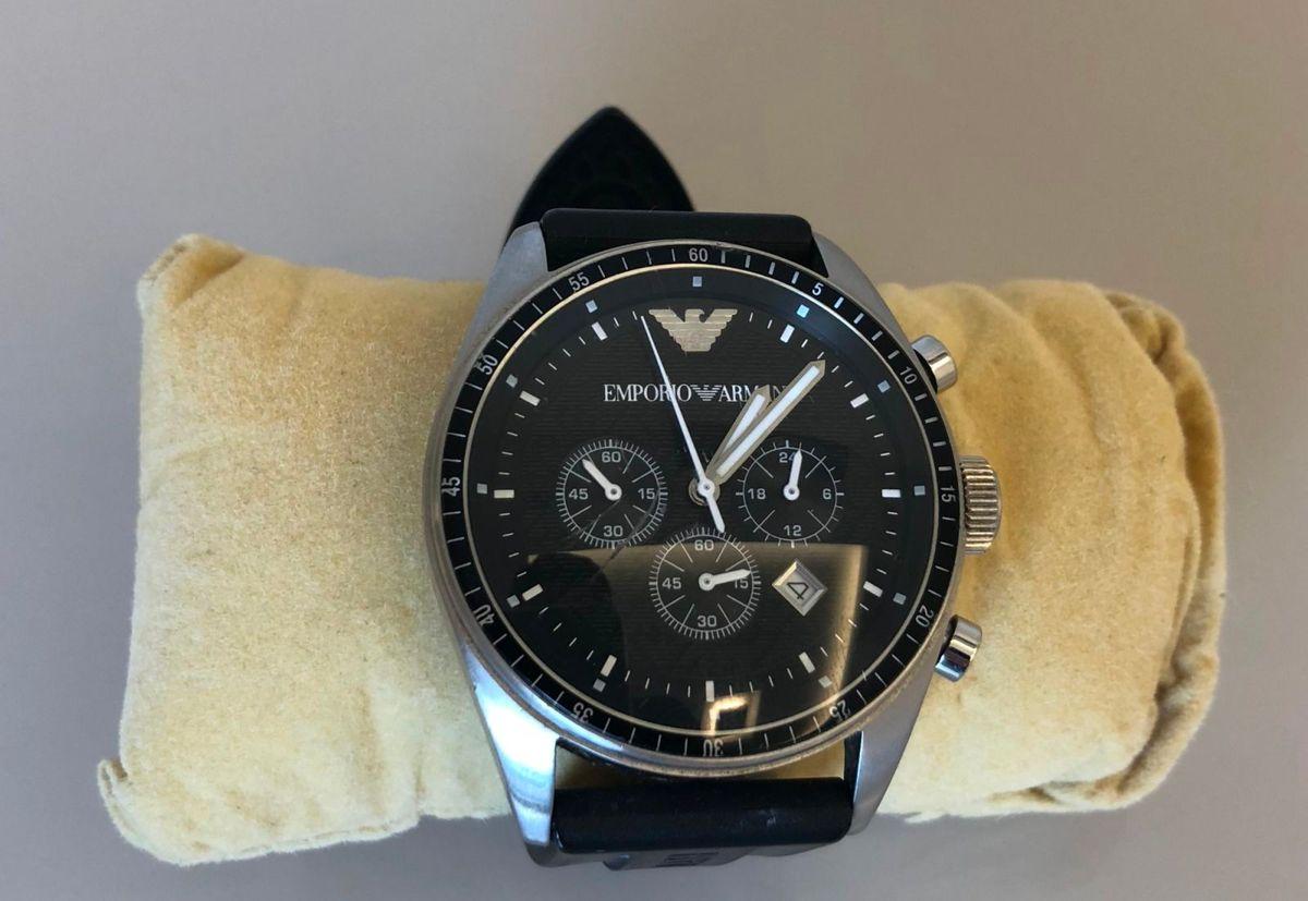 139abc153a2 relógio armani ar0527 - relógios armani.  Czm6ly9wag90b3muzw5qb2vplmnvbs5ici9wcm9kdwn0cy84ndywmdy0lzmwyzlknja5mdljmguxnta4ndazmtrmyja5yti3mwzmlmpwzw  ...