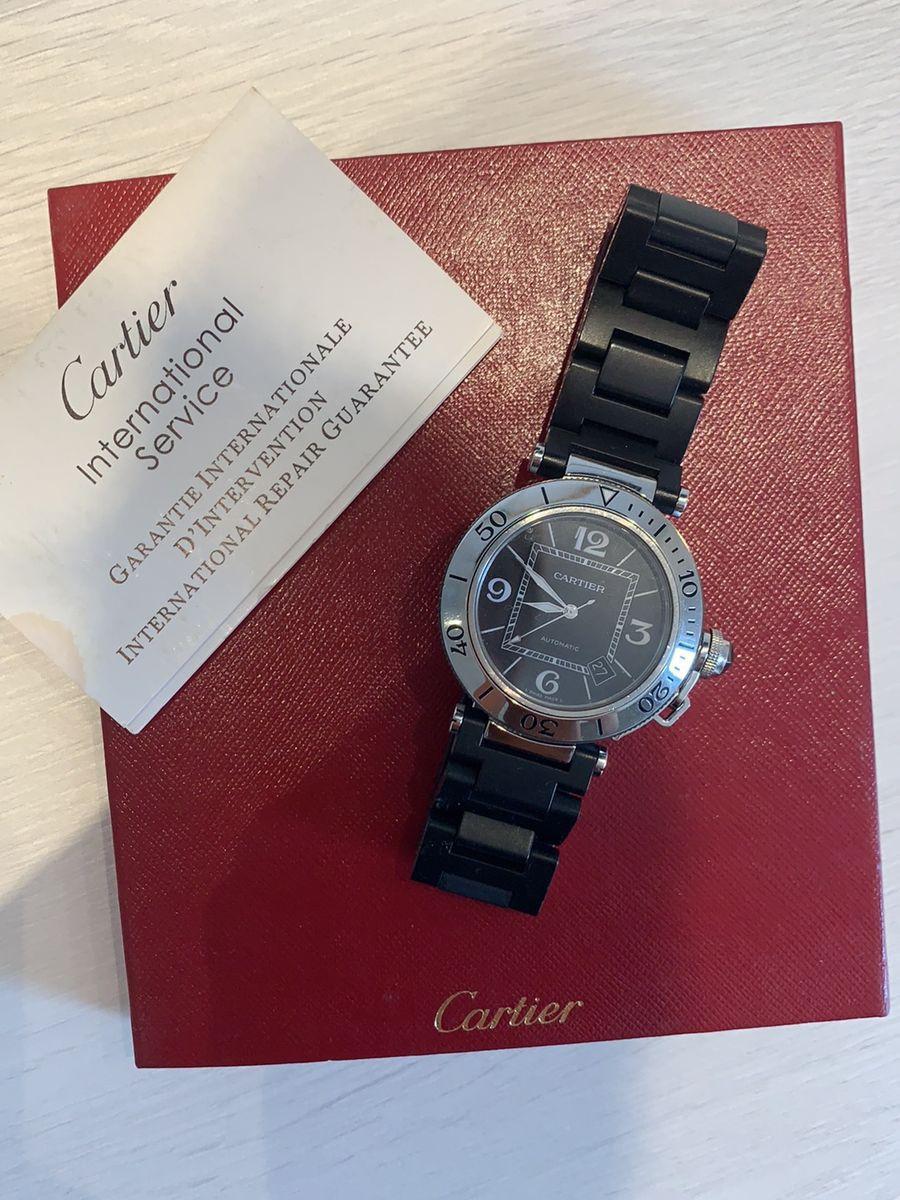 a49da1c55dd relógio cartier pasha - relógios cartier.  Czm6ly9wag90b3muzw5qb2vplmnvbs5ici9wcm9kdwn0cy83mjyyode3lzfkmtnly2y1ywzknwi0mgy3yji1mzqwztg5ngi4zwuxlmpwzw  ...