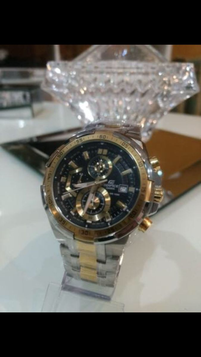 c46501d955d relógio casio edifice - relógios casio.  Czm6ly9wag90b3muzw5qb2vplmnvbs5ici9wcm9kdwn0cy84ntazodgxlzqxzje5mji4mtixnjczm2qzmdjhnjywywy0zmrlntqylmpwzw  ...