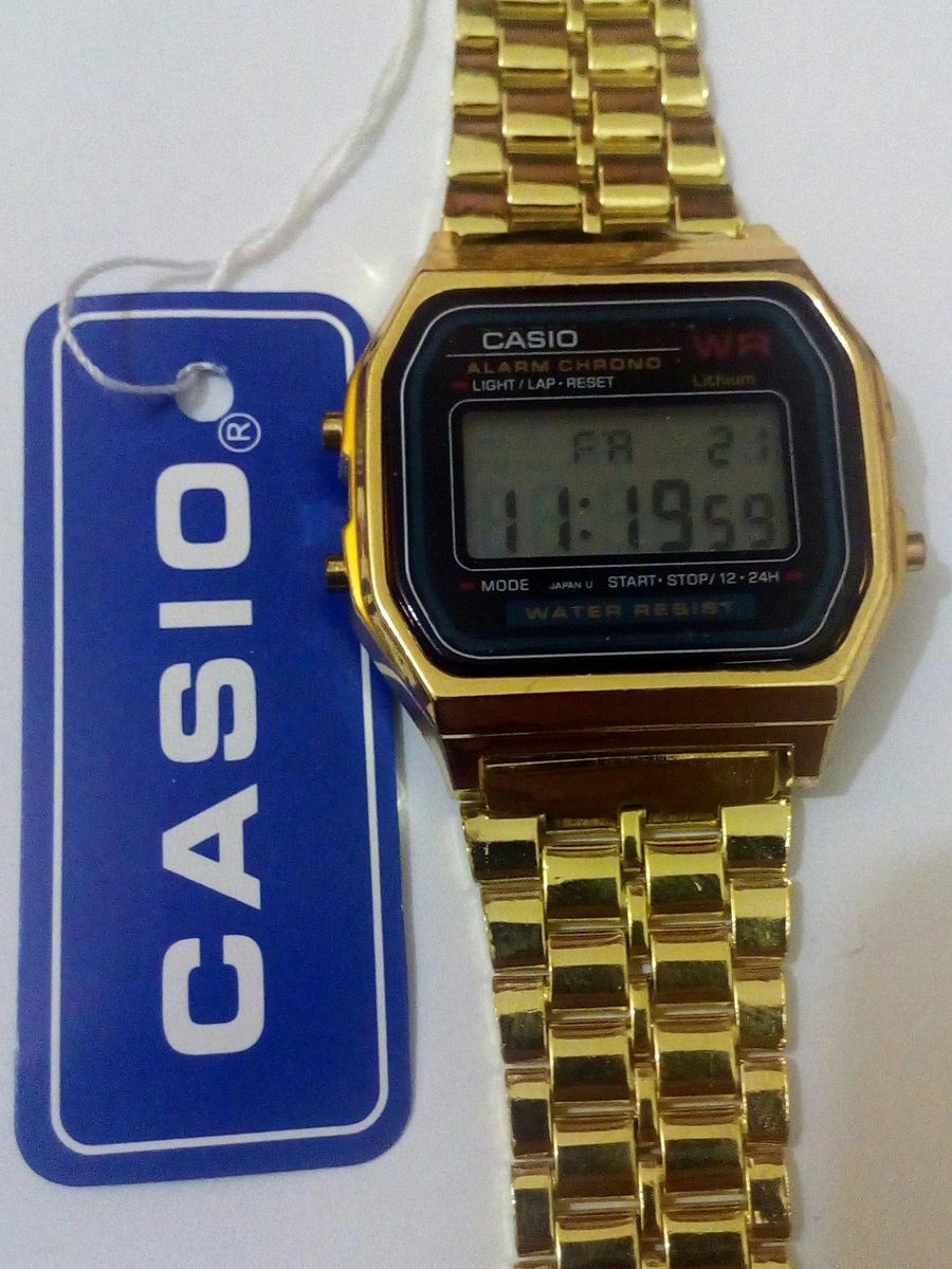 3e496a20477 relógio casio wr dourado - relógios casio.  Czm6ly9wag90b3muzw5qb2vplmnvbs5ici9wcm9kdwn0cy82ntgwmdqxl2u5owe2nmjlmwi0nzi1y2u4mwu5nwqxn2ywy2e5njljlmpwzw