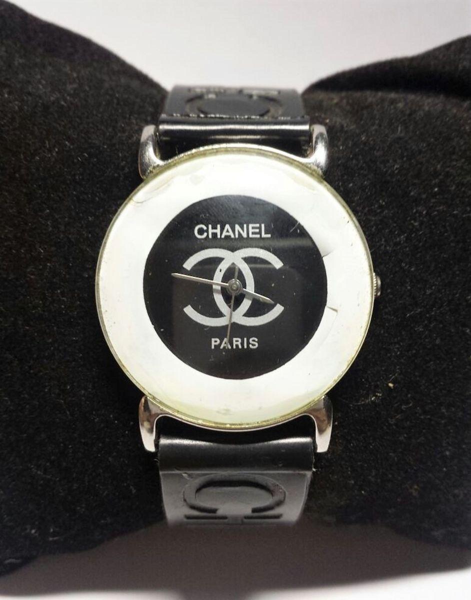 fbb334a90dd relógio chanel - relógios chanel.  Czm6ly9wag90b3muzw5qb2vplmnvbs5ici9wcm9kdwn0cy82mjg5mdcwlza3odhiotu0ytm5oda5yzc0yzjkntbjzdbkyjmxnjk2lmpwzw  ...