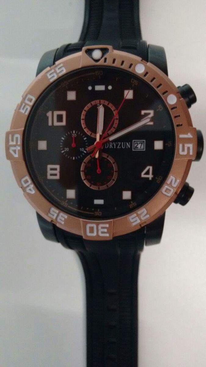fa53a82c2e9 Relógio Dryzun Huracan