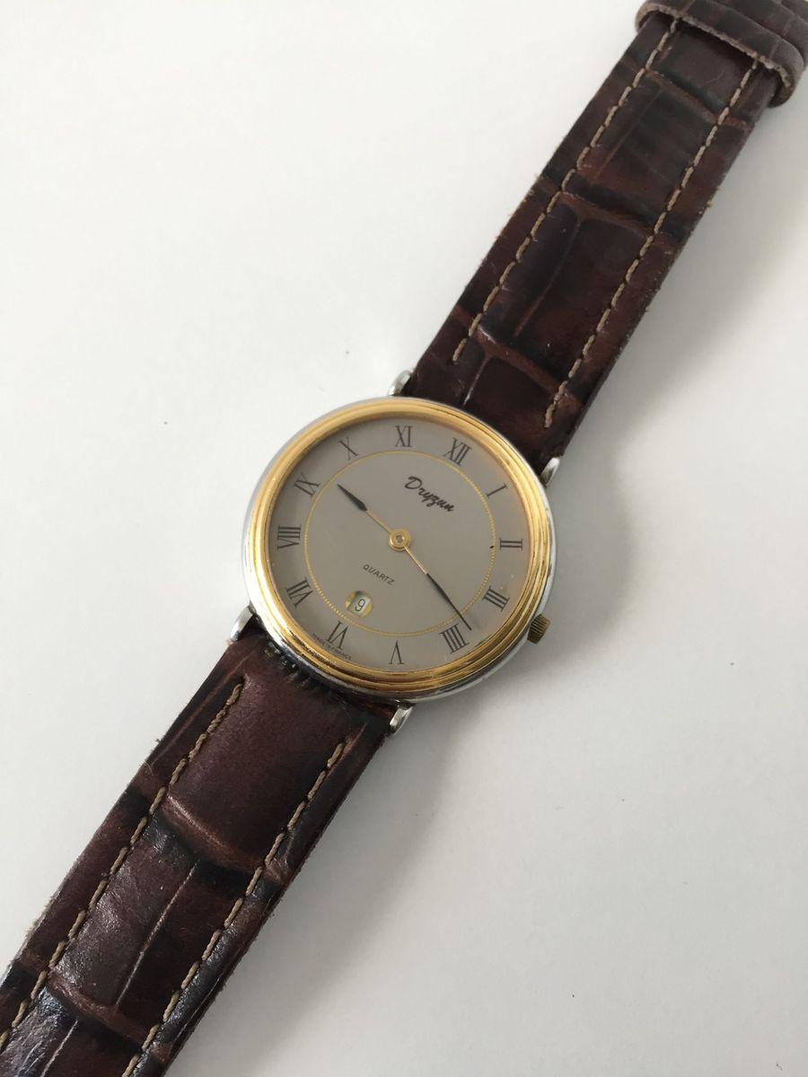 dca97cc7c75 relógio dryzun - relógios dryzun.  Czm6ly9wag90b3muzw5qb2vplmnvbs5ici9wcm9kdwn0cy80otgxndqvowi5owzjmwrmnzjimgvmmzvkywzmzgixmjq2mju1zdkuanbn  ...