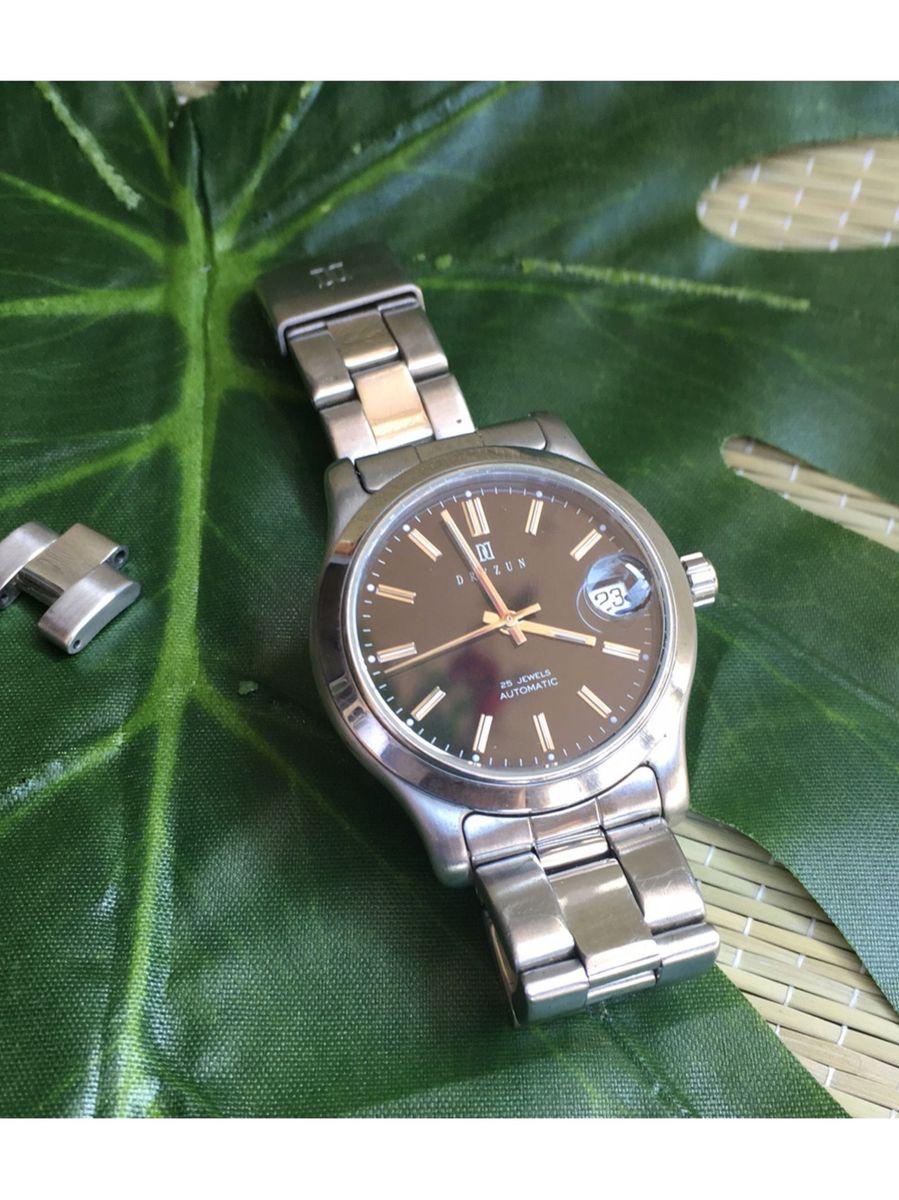 1623c572b95 relógio dryzun - relógios dryzun.  Czm6ly9wag90b3muzw5qb2vplmnvbs5ici9wcm9kdwn0cy83mdixmdyxlzi2njiyyzi4ymu0ztk2ztdiyjcwzmfhmdmxzjkwn2y5lmpwzw  ...