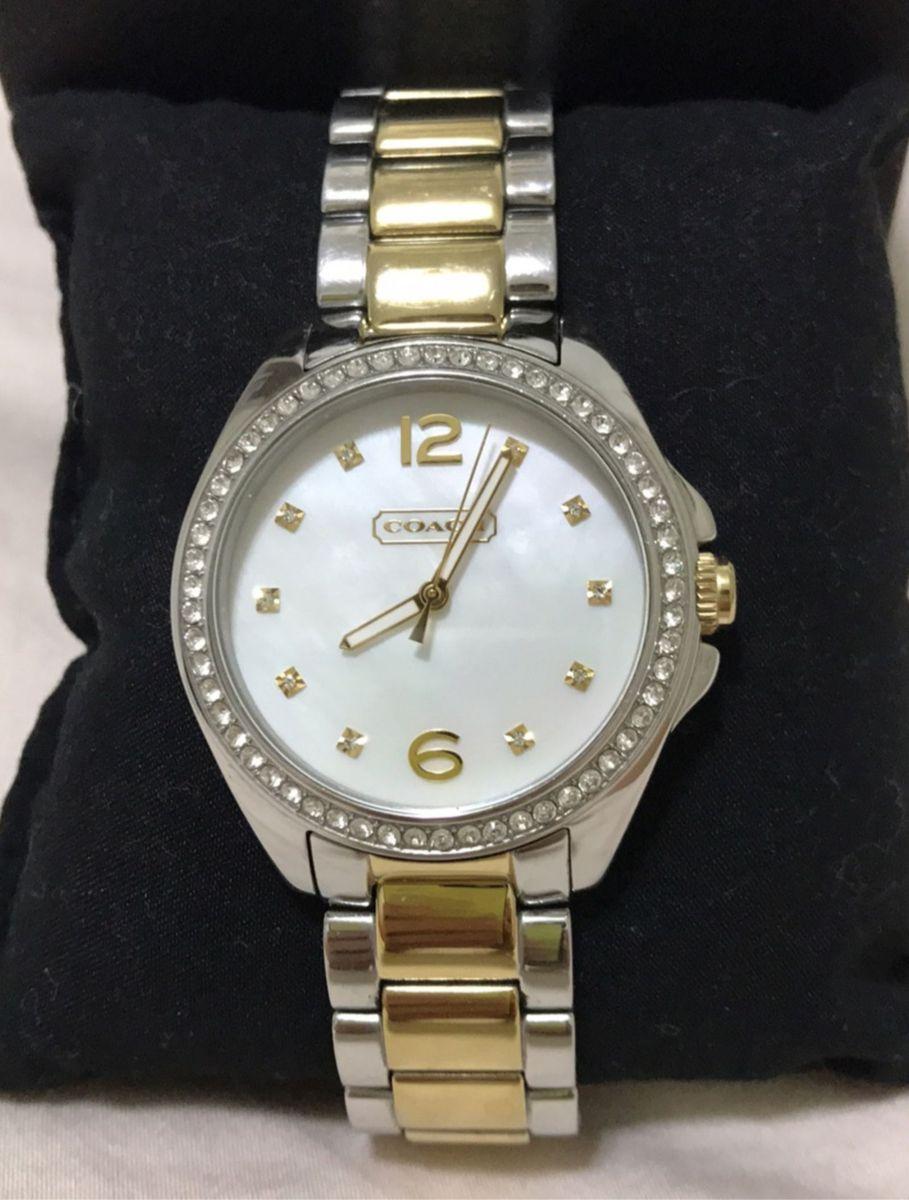 ba4f272a166 relógio coach - relógios coach.  Czm6ly9wag90b3muzw5qb2vplmnvbs5ici9wcm9kdwn0cy85mja4oc85njmwzte4m2y4ymnjodzimwfmyzy4ndbimgzlzju4zs5qcgc  ...
