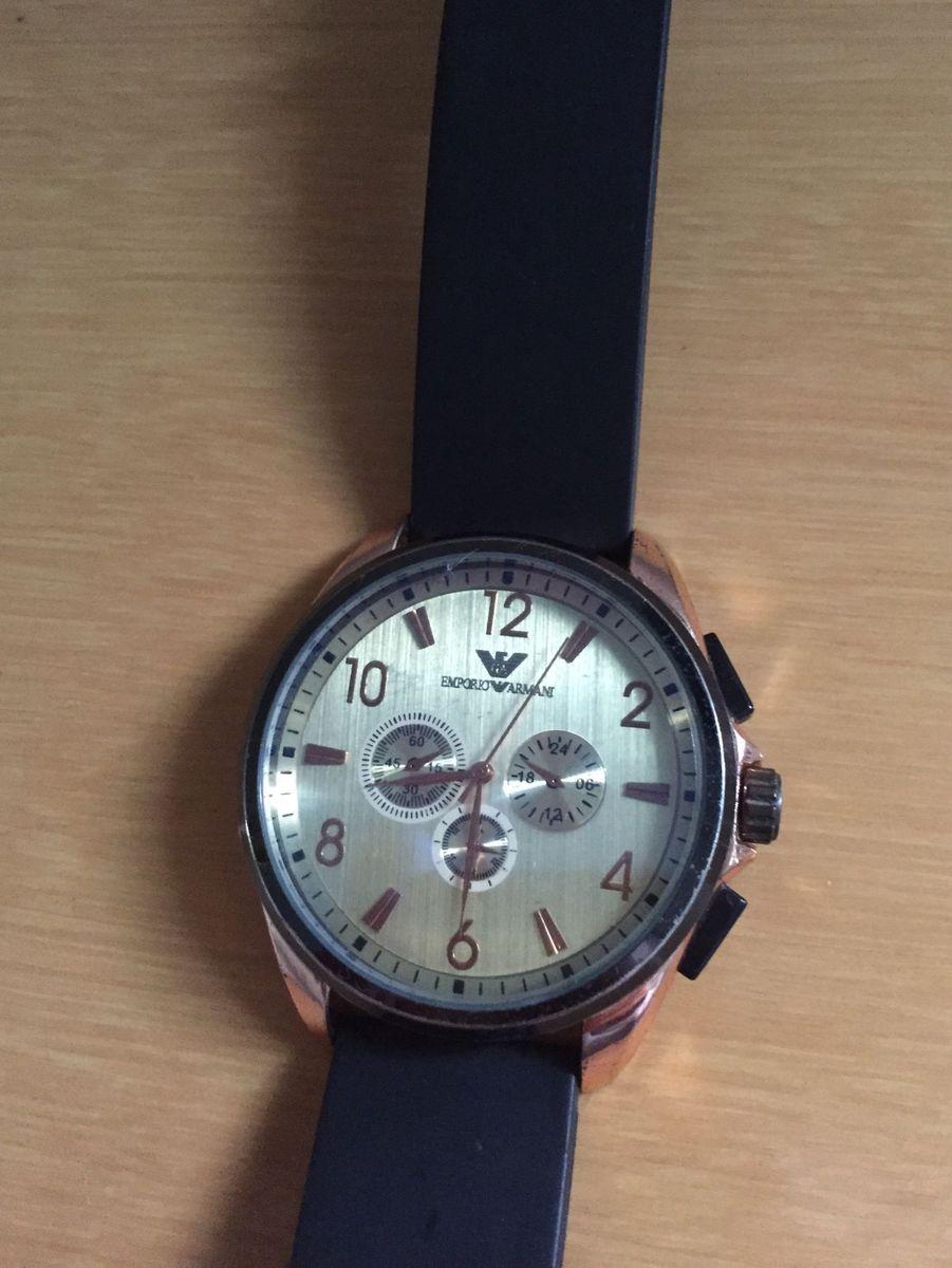 29ec70b053c relógio empório armani original - relógios armani.  Czm6ly9wag90b3muzw5qb2vplmnvbs5ici9wcm9kdwn0cy8zodg0nzqvnznjmtzlnzm2nmy2mwqwmznkmjg4mtm4mjk5ndyyodiuanbn  ...