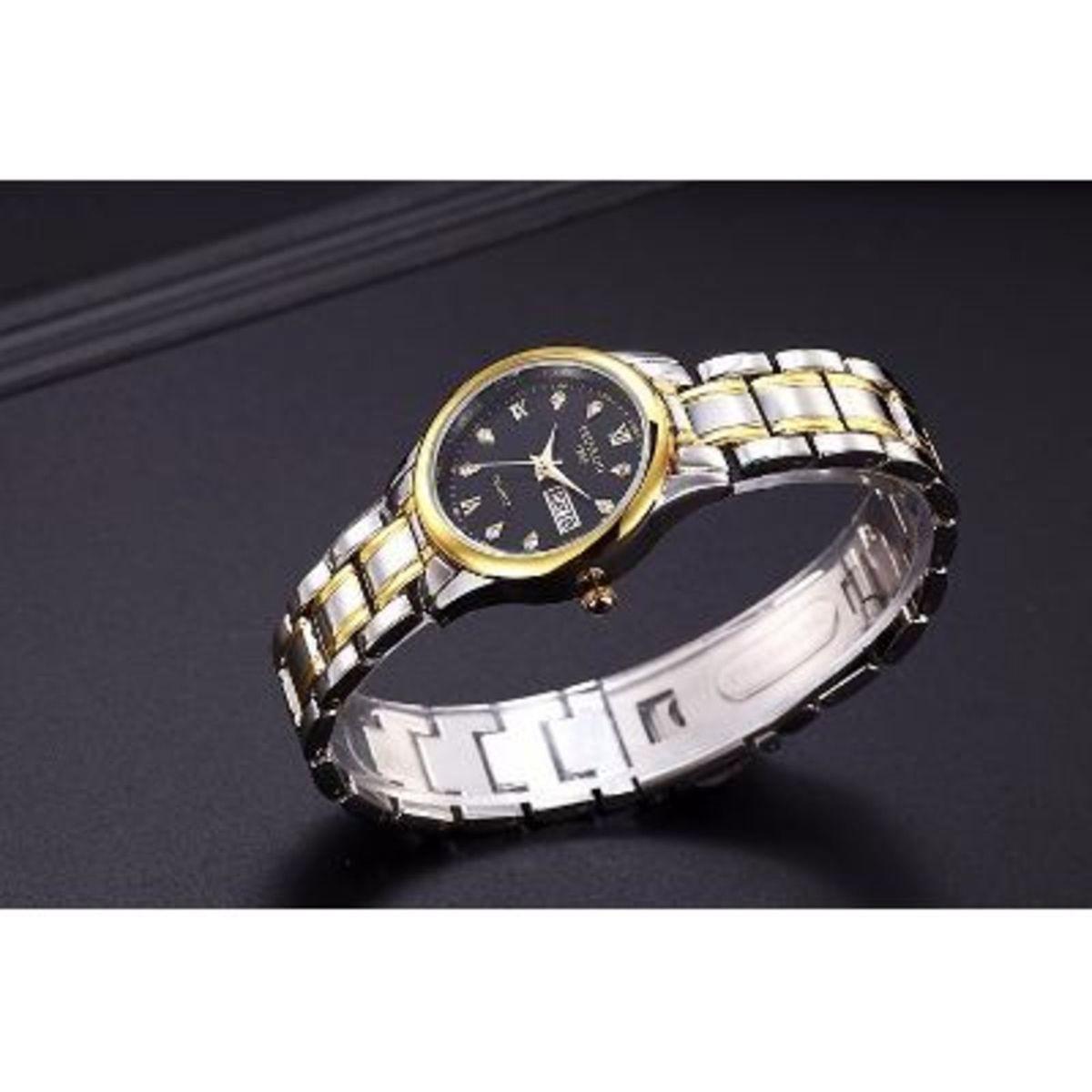 ad6e7374819 relógio feminino (modelo grande) - relógios relogio-feminino