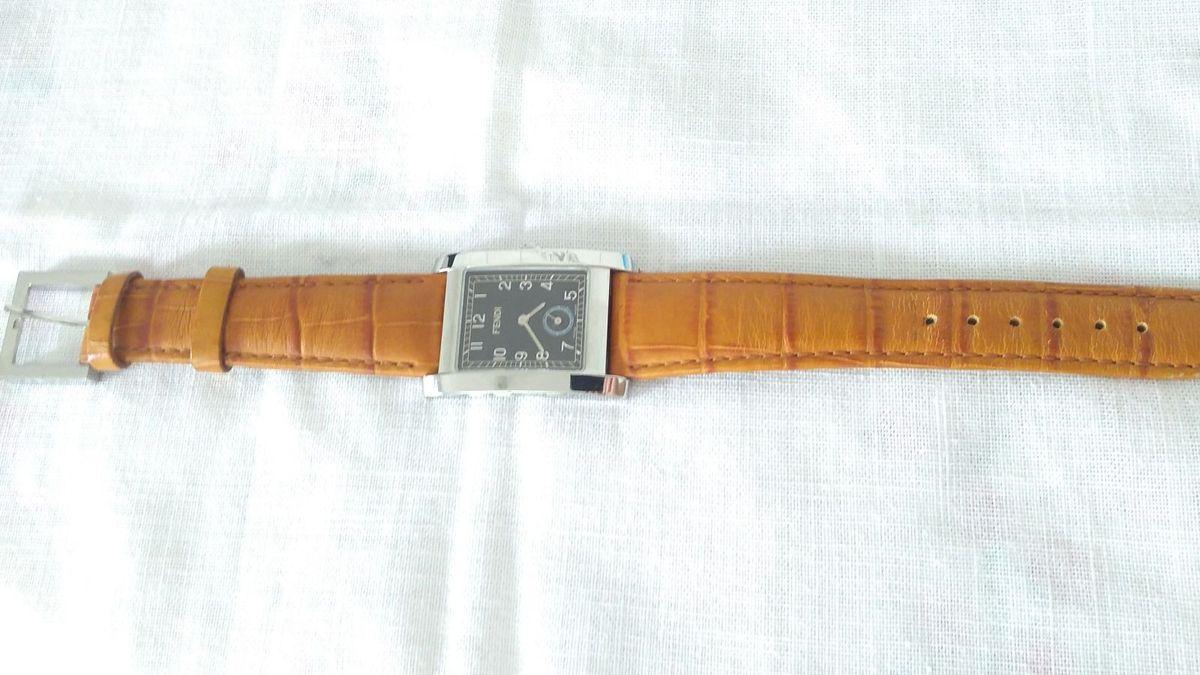 36b238a2ca8 fendi orologi original - relógios fendi.  Czm6ly9wag90b3muzw5qb2vplmnvbs5ici9wcm9kdwn0cy85otcznjm0lzc0zgm3ogixnzeyzde4zmrizwvjmtfhnzyzzmfjyjg0lmpwzw  ...