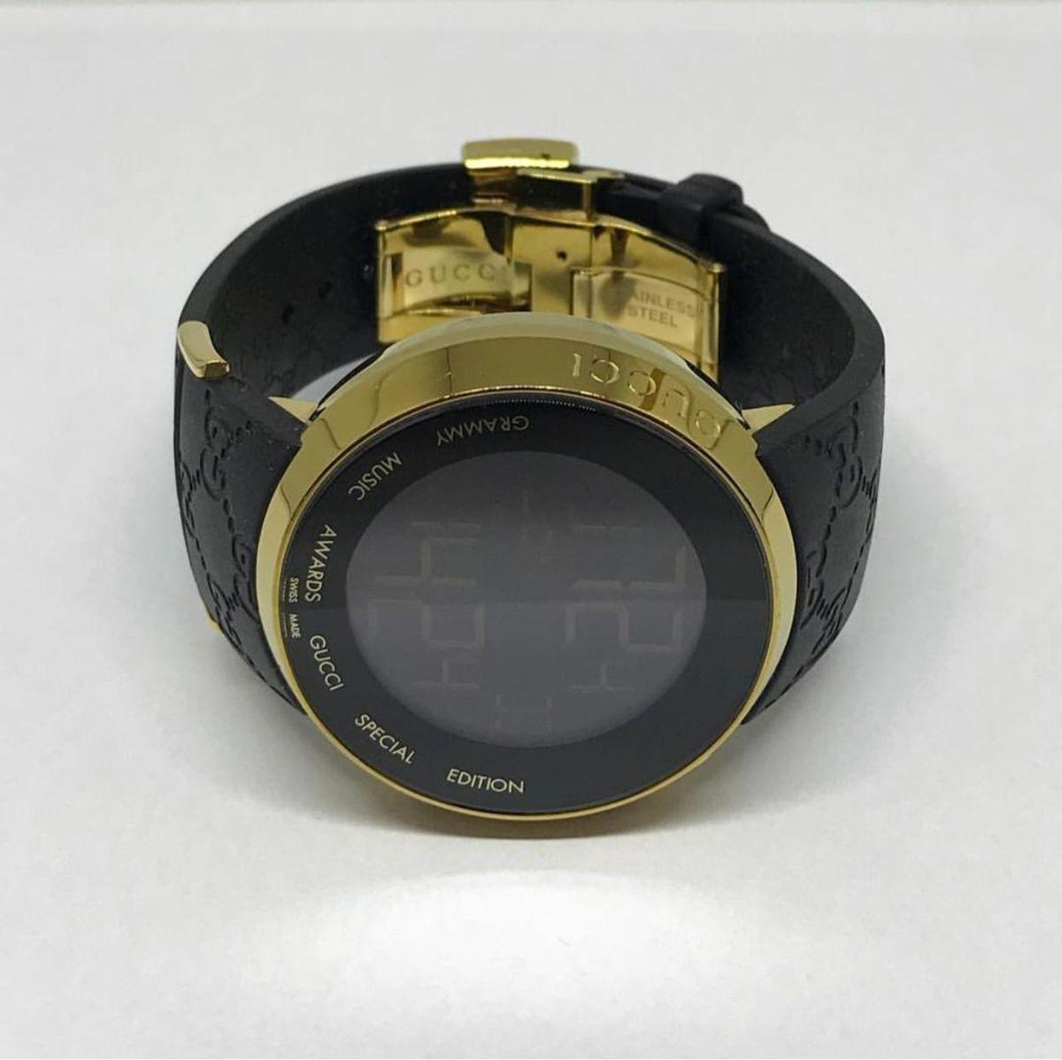 2ac1d20ef45 relógio gucci digital - relógios gucci.  Czm6ly9wag90b3muzw5qb2vplmnvbs5ici9wcm9kdwn0cy81mdc3mjyvmjg5ymriztrkzdhjmzeyyzy5nwmwztk0ntfhzguwzgmuanbn  ...