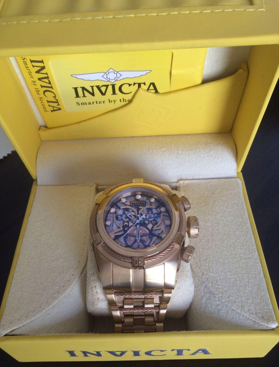 e557cc7a690 relógio invicta bolt zeus 12902 - relógios invicta