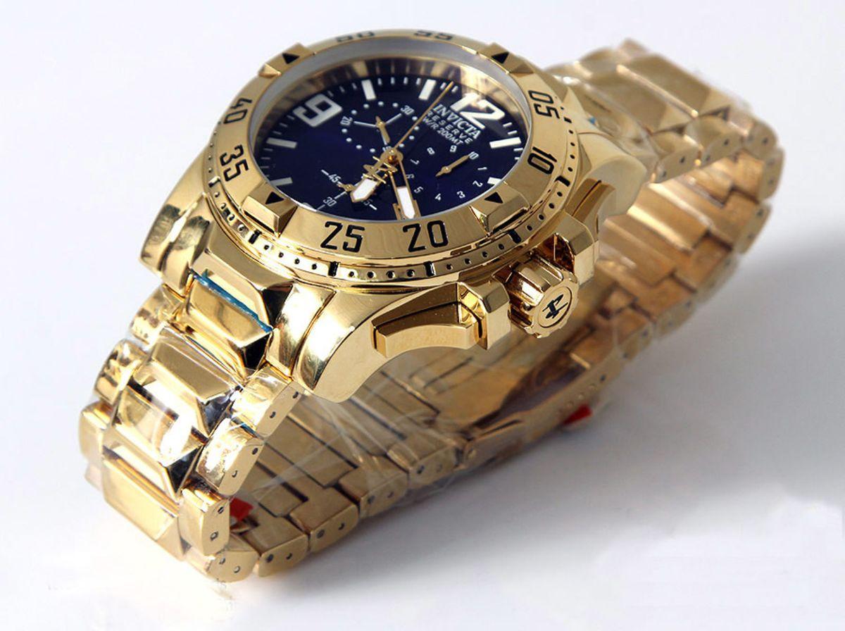 098efcfa4ac relogio invicta reserve excursion modelo 5676 - relógios invicta