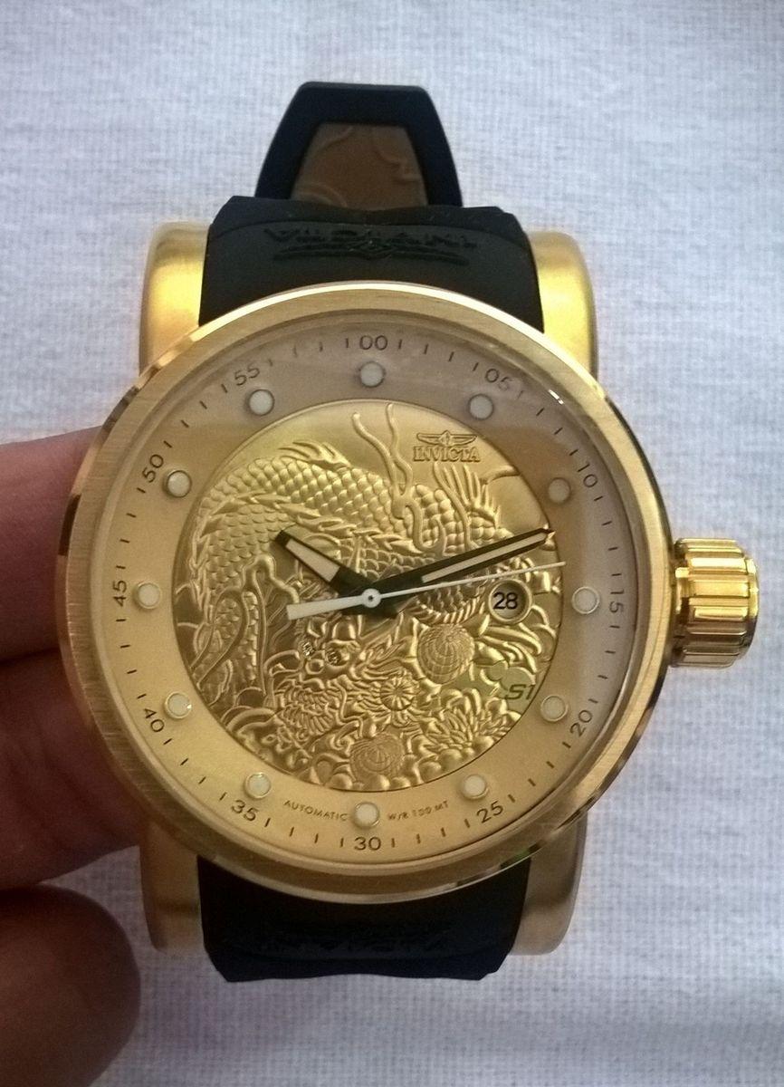 f70a00b3a49 relógio invicta yakuza - relógios invicta.  Czm6ly9wag90b3muzw5qb2vplmnvbs5ici9wcm9kdwn0cy85mdezmzg3l2rinmy0nwzmnjiwnmnhyty2nwy2ymi0mteznme3zwfmlmpwzw  ...