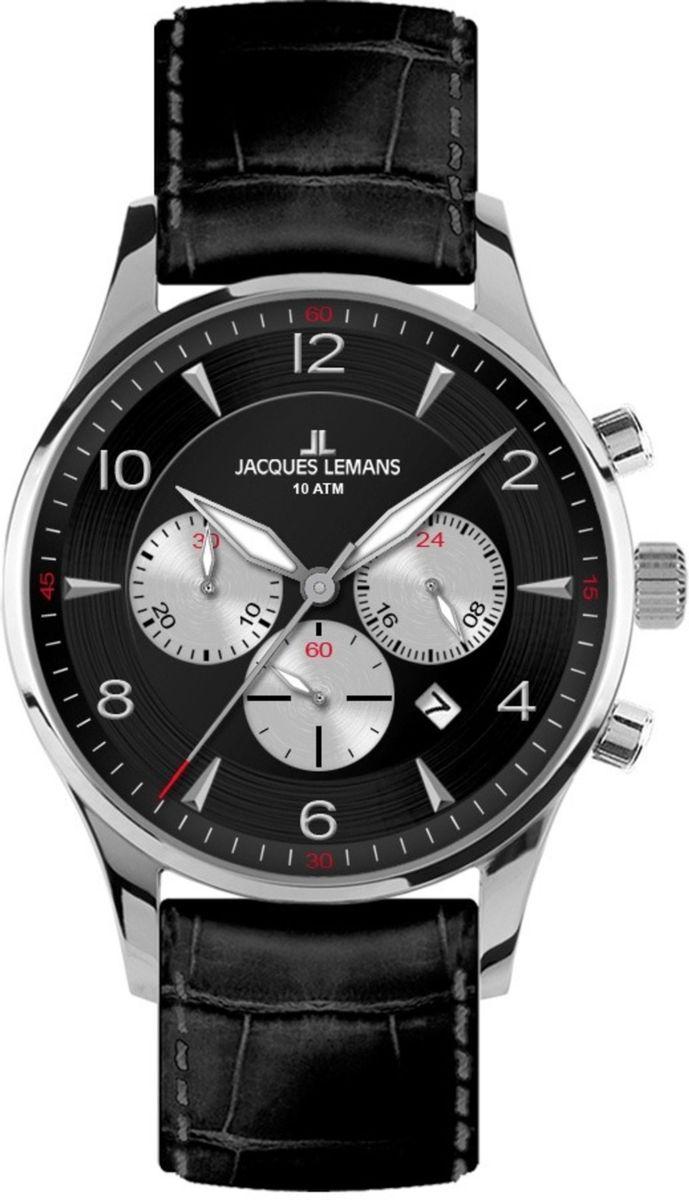 4f4b4a91bd8 relógio jacques lemans london 1-1654a - relógios jacques lemans