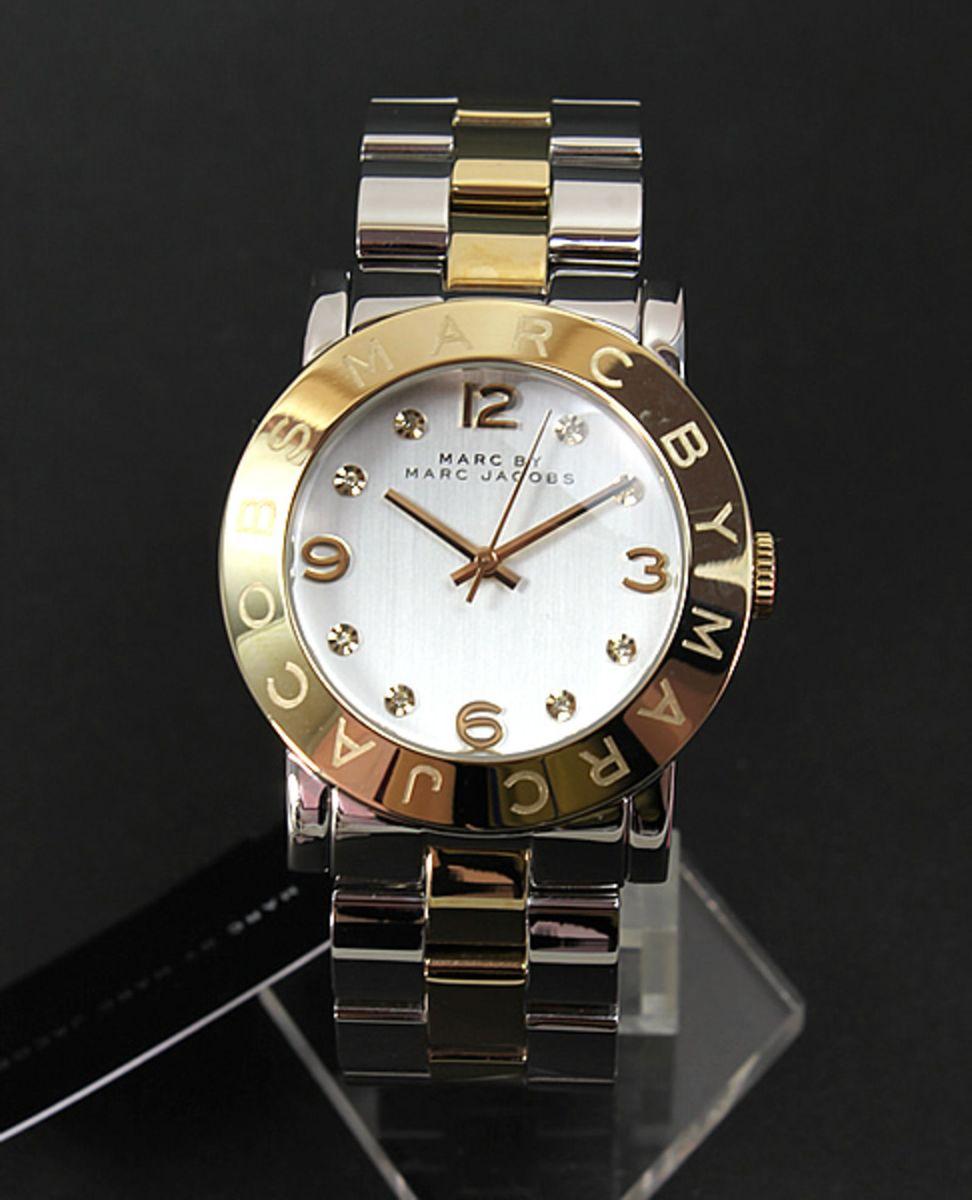 8c69150f7bb relógio marc by marc jacobs mbm3077 - relógios marc by marc jacobs
