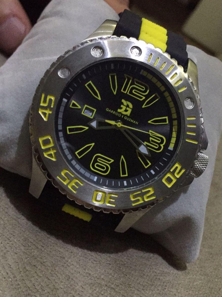 d5d82ef1a7a relógio masculino garrido - relógios garrido-e-guzman