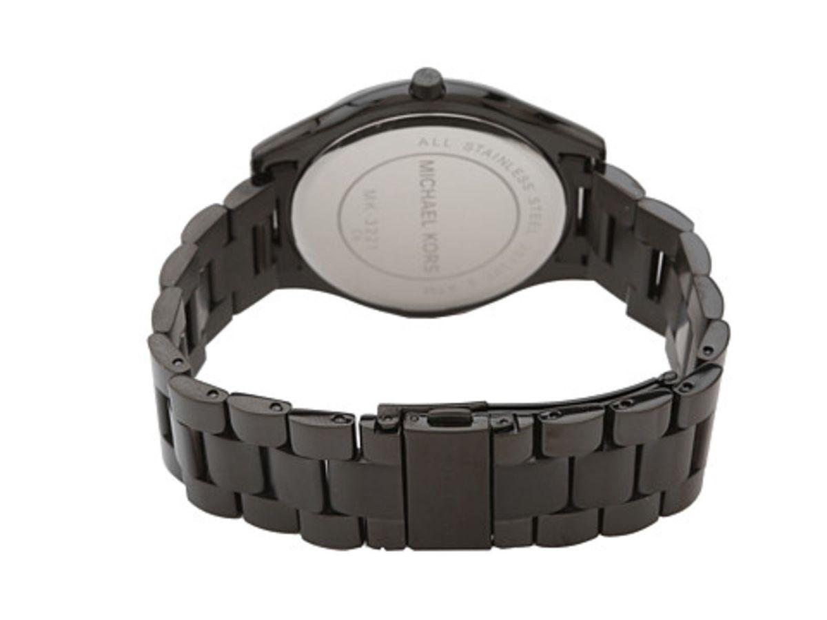 Relógio Michael Kors Mk3221   Relógio Feminino Michael Kors Nunca Usado  14521523   enjoei 15abd16cb5