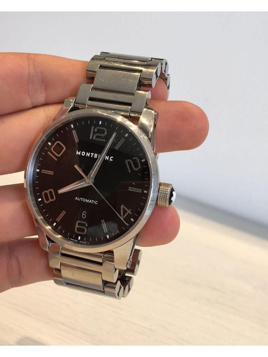 6783ecd8ca2 relógio montblanc - relógios montblanc.  Czm6ly9wag90b3muzw5qb2vplmnvbs5ici9wcm9kdwn0cy83mjyyode3l2qxnzc0zmzlyjazmtvkzjhjn2m2m2iyzjmxnduyy2vilmpwzw  ...