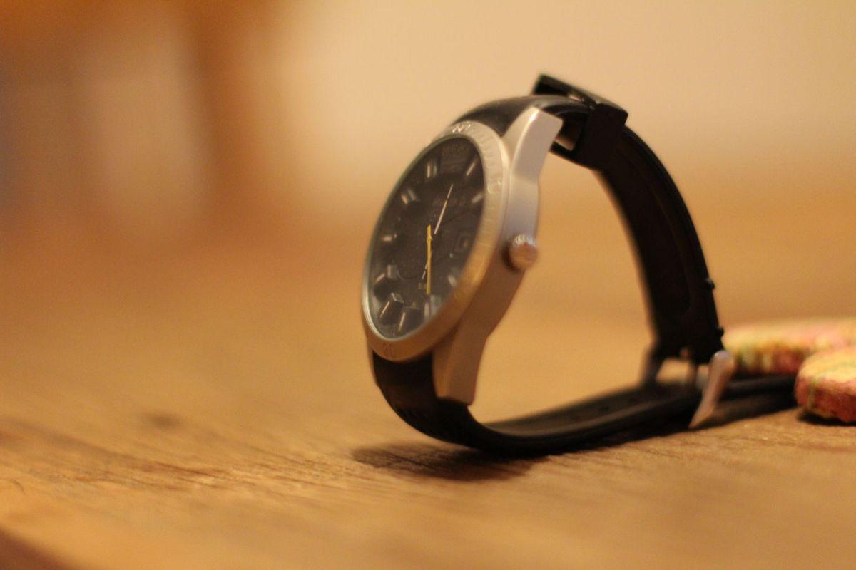 Relógio Mormaii Mo2315zj 8y Analógico   Relógio Masculino Mormaii Usado  23111018   enjoei f5c22a700f